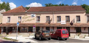 locaux professionels à Charly-sur-Marne (02)