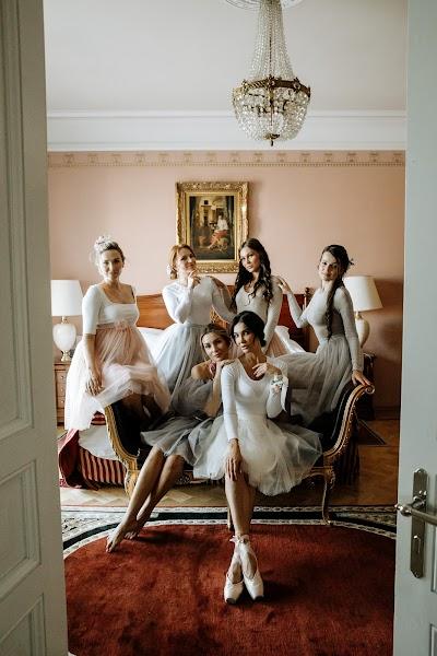 Wedding photographer Tanya Bogdan (tbogdan). Photo of 12.06.2019