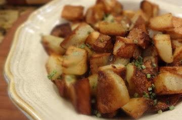 Breakfast Brunch Potatoes Recipe