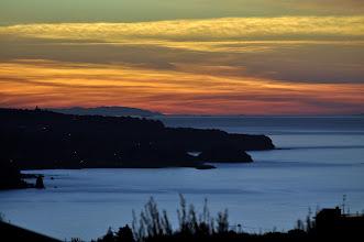 Photo: Calabria - Tropea - Tramonto da Zambrone.
