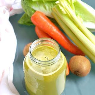 Kiwi Salad Juice
