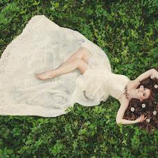 Wedding photographer Anna Chudinova (Anna67). Photo of 16.05.2015