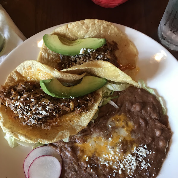 Photo from Miguel's Cocina