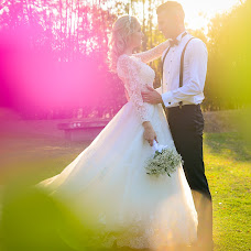 Wedding photographer Walter Sandoval (waltersandoval). Photo of 28.03.2018