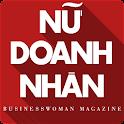 Tạp chí nữ doanh nhân icon