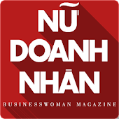 Tạp chí nữ doanh nhân