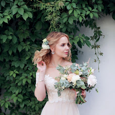 Wedding photographer Marina Sbitneva (mak-photo). Photo of 15.03.2018