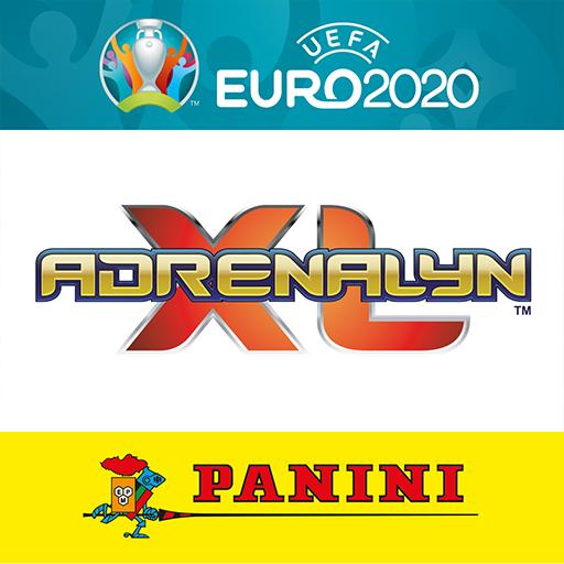 Adrenalyn XL™ UEFA EURO 2020™