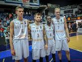 Voorlopig geen NBA: Jong talent blijft langer bij Antwerp Giants