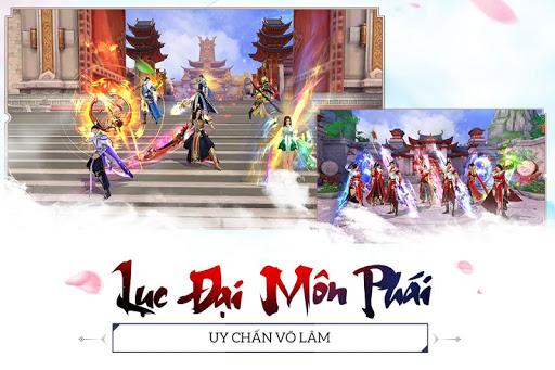 Thiu00ean Kiu1ebfm Mobile Funtap - Giang Hu1ed3 Hou00e0n Mu1ef9 1.0.28 screenshots 4