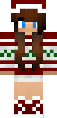 My other X-mas skin :P