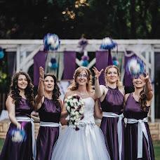 Wedding photographer Zsolt Sari (zsoltsari). Photo of 14.10.2017
