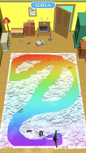 Télécharger Gratuit Carpet Cleaner! mod apk screenshots 3
