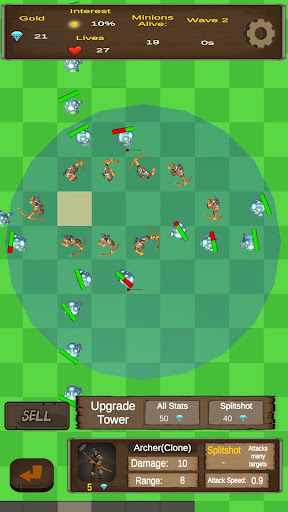 Maze TD 0.2 de.gamequotes.net 1