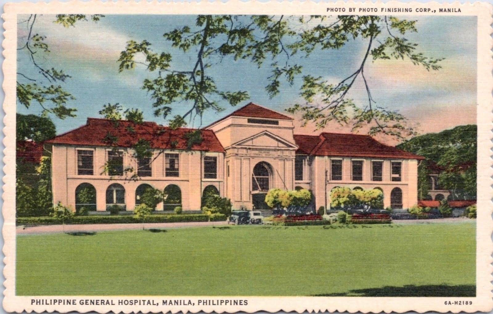 philippine general hospital