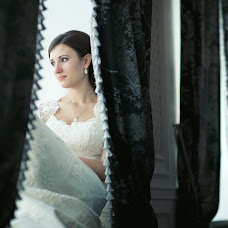 Wedding photographer Viktoriya Oleksandr (ViSaIr). Photo of 02.09.2014