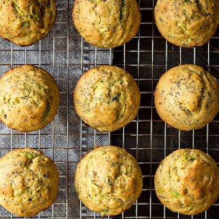 Barley Muffins Recipes.