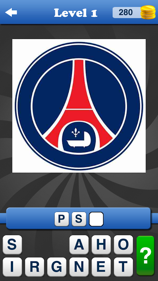 Whats the Badge? Football Quiz- screenshot