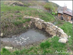 Photo: Cheile Tureniului - zona de defileu din aval -  -  (2012.04.20)
