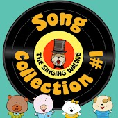 The Singing Walrus Song Collection #1