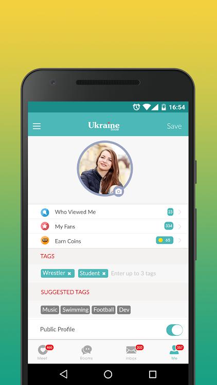 meilleur Dating App Ukraine aucune image en ligne datant