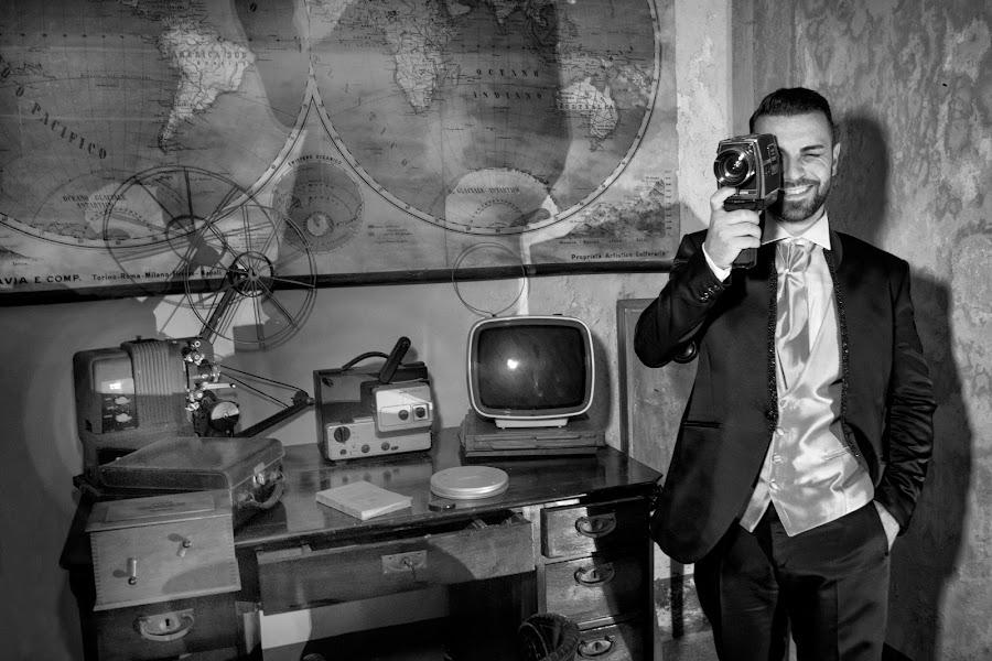 Fotografo di matrimoni Giuseppe Sorce (sorce). Foto del 23.07.2018