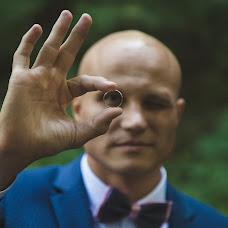 Wedding photographer Aleksey Aleksandrov (Alexandrov). Photo of 29.10.2017