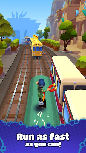 Train Riders Apk 1
