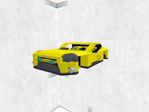 ALS-AVEL Raxus V10 M-Hybrid
