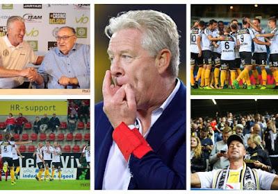 """Round-up: Sporting Lokeren zet stappen voor belangrijk tweeluik: """"Er zit muziek in, maar ..."""""""