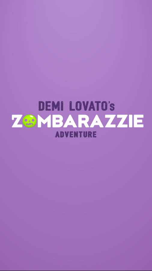 Demi Lovato - Zombarazzie- screenshot