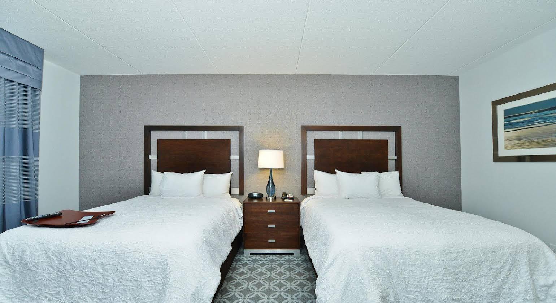 Hampton Inn & Suites Columbia/Southeast-Fort Jackson