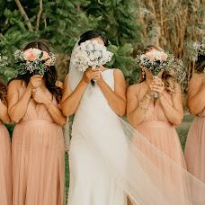 Wedding photographer Ignacio Arnulfo (ArnulfoIgnacio). Photo of 06.10.2018