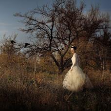 Wedding photographer Sergey Ivanenko (1973). Photo of 06.11.2013