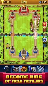 Craft Royale - Clash of Pixels v2.29 Mod Money