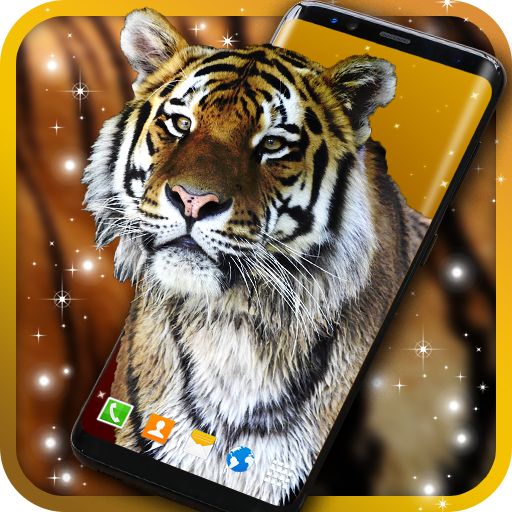 Tiger HD Live Wallpapers Free