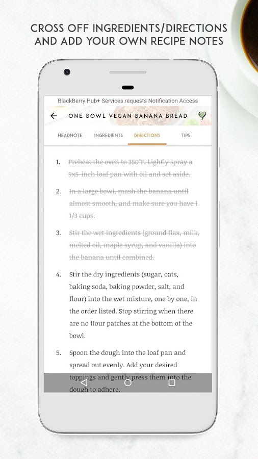 Oh She Glows - Healthy Recipes- screenshot