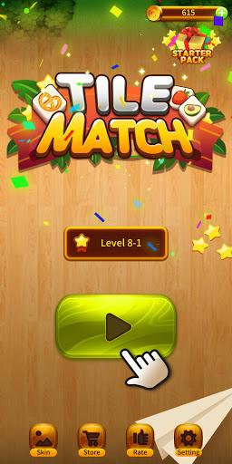 Tile Match - Classic Triple Matching Puzzle 1.0.7 screenshots 6