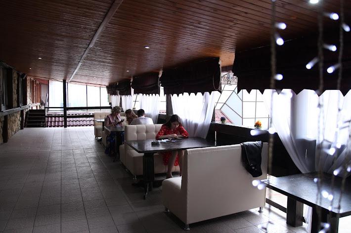 Фото №11 зала Летняя терраса