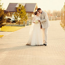 Wedding photographer Zhorik Kuyumchyan (Kuyumchyan). Photo of 28.03.2016