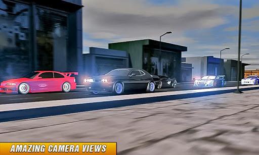 Car Racer Driving Simulator 2.0 screenshots 8