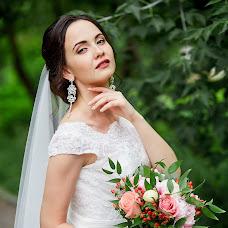 Wedding photographer Nataliya Dovgenko (Dovgenkophoto). Photo of 24.10.2017