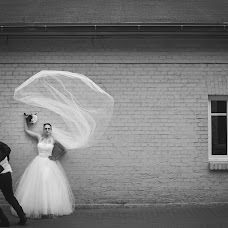 Wedding photographer Kamil Kowalski (kamilkowalski). Photo of 30.11.2016