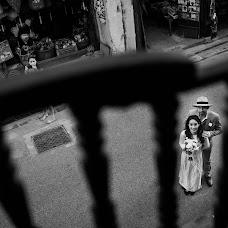 Wedding photographer Ha Thanh (HaThanh). Photo of 27.08.2016
