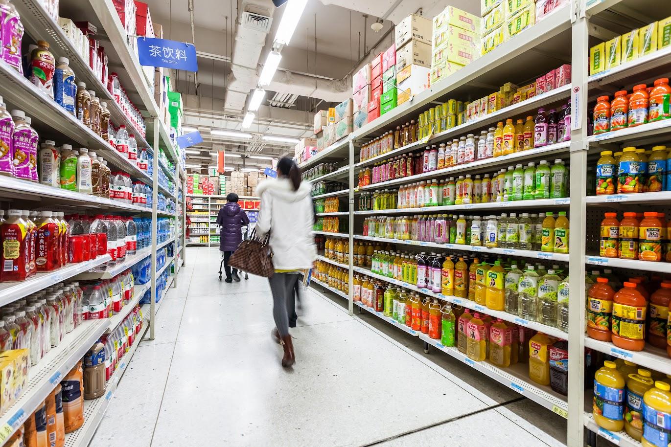 Image result for retail supermarket IN NIGERIA
