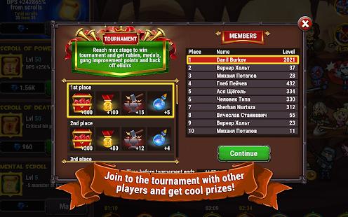 Game Marmok's Team Monster Crush APK for Windows Phone