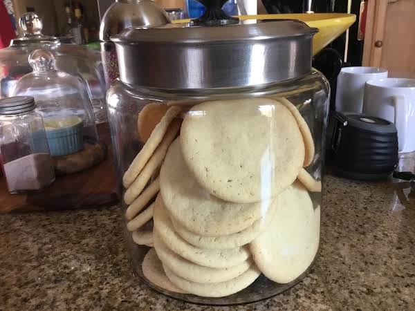 Absolutely The Best Sugar Cookies Recipe