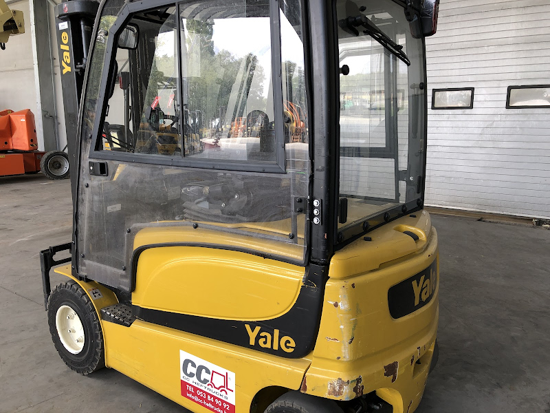 Picture of a YALE ERP25VL
