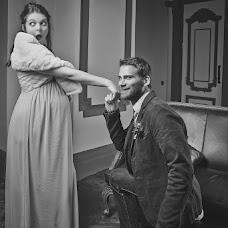 Bryllupsfotograf Pavel Sbitnev (pavelsb). Foto fra 22.02.2017