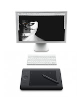 Photo: Intuos5 small